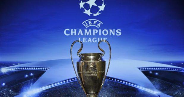 Лига Чемпионов 2017-18. обзор 6 тура