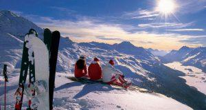 Проживание на горнолыжных курортах подешевело