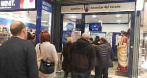 Lotería del Niño в этом сезоне имеет призовой фонд в 700 миллионов евро