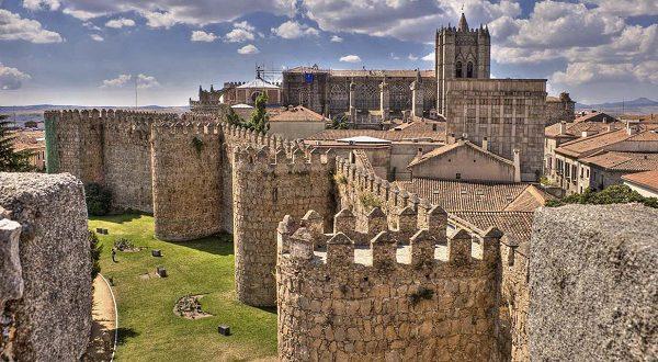 Кастилия-и-Леон набирает популярность у туристов