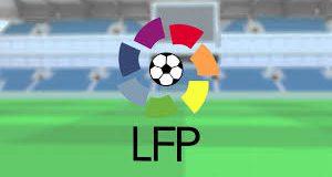 Чемпионат Испании 2017-18. Обзор 21 тура