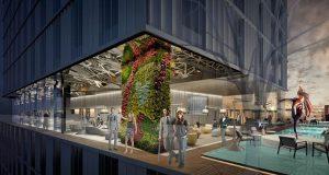 В Мадриде появится новый роскошный отель VP Plaza España Design