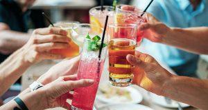 Какие горячительные напитки предпочитают испанцы?
