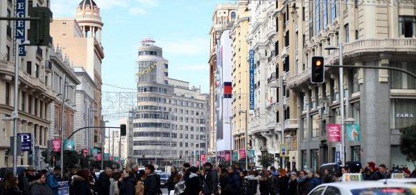 Испанская столица вошла в пятерку самых привлекательных для инвестиций городов Европы