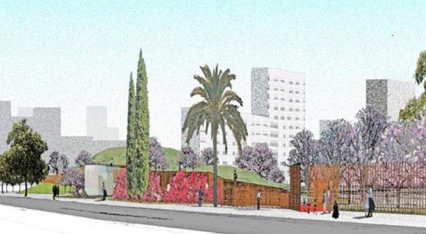 В новом году в Барселоне будут созданы сразу два новых парка