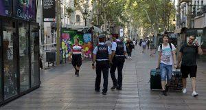 Барселона станет раем для пешеходов!