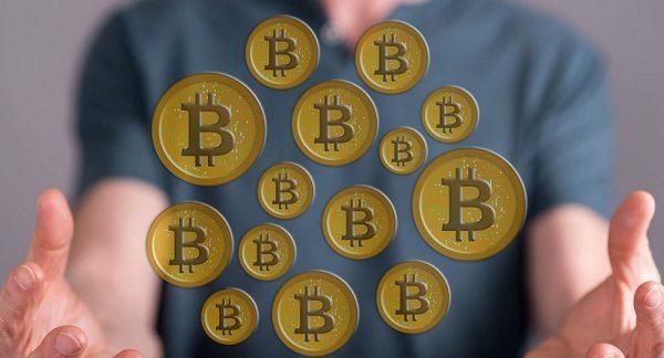 Осторожней с криптовалютами!