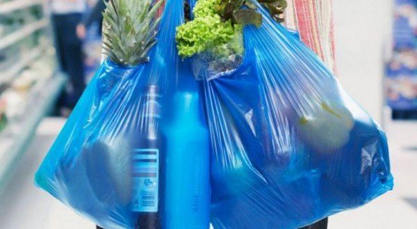Пластиковые пакеты изымут из продажи к 2020 году