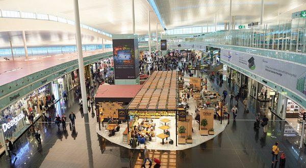 Правительство намерено расшить аэропорт «Эль-Прат»