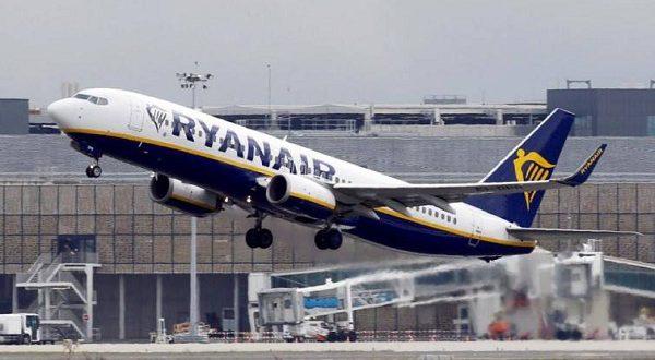 Ryanair начнет платить пассажирам!