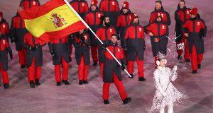 У испанской команды есть шансы привезти 3 золотых медали из Пхёнчхана