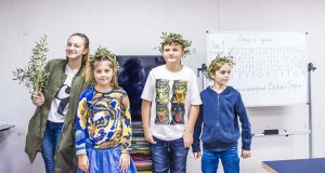 Марбелья готовится к Международному фестивалю русского кино