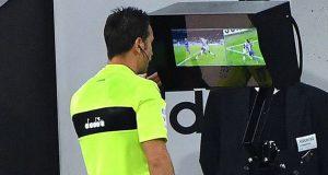 В Ла Лиге будет использоваться система видеоповторов VAR