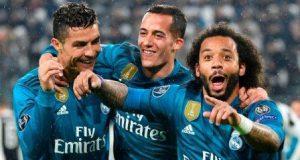 Чемпионская поступь Реала и конец сказки Севильи