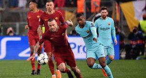 Барселона феерично вылетает из Лиги Чемпионов
