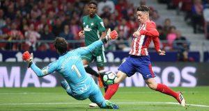 Чемпионат Испании 2017-18. Обзор 34 тура