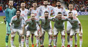 Испанская сборная в случае выигрыша в ЧМ-2018 получит солидные выплаты