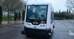 Правительство готово потратить на поддержку и развитие сетей 5G 20 миллионов евро