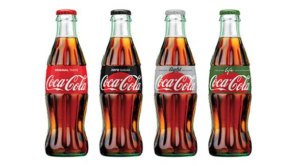 Родина «Кока-Колы» в Валенсии?