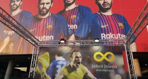 Чемпионат Испании 2017-18. Обзор 38 тура