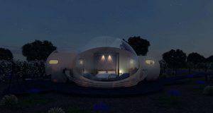 Близ Толедо откроется уникальный отель для любителей звезд