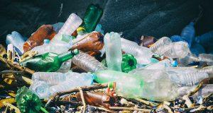 Пластик – враг живой природы и океана!