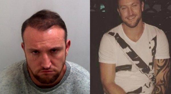 Испанская полиция поймала британца-рецидивиста