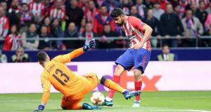 Атлетико Мадрид в финале Лиги Европы!
