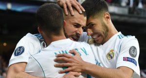 Реал не без труда проходит в третий подряд финал Лиги Чемпионов