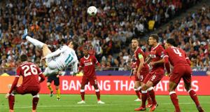Реал увозит третий Кубок Чемпионов подряд в Мадрид!