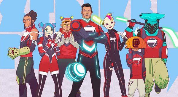Роналду станет супергероем!