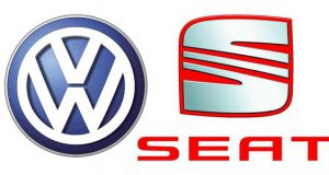 420000 авто отозваны компаниями Seat и Volkswagen для ремонта