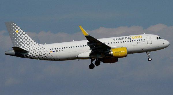 Авиакомпания Vueling отменила более 200 рейсов
