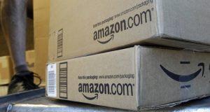 Amazon Prime запускает бесплатную доставку.