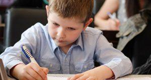 Русскоязычные дети в Испании смогут поучаствовать в едином диктанте