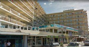 «Балконинг» - новая опасная забава иностранцев в Испании