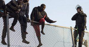 «Колючка» на границе с Марокко будет снята!