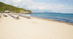 Пляж Es Cavallet вошел в десятку лучших в мире
