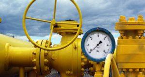 Россия начинает поставки газа в Испанию