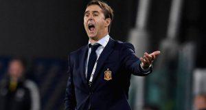 Реал объявил о новом тренере