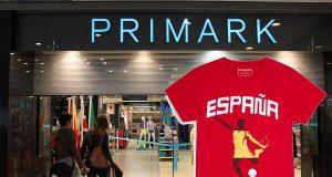 Primark возвращает в продажу в своих магазинах в Каталонии одежду с испанской символикой