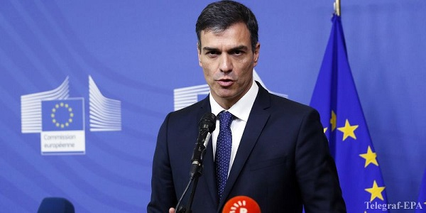 Санчес рассказал о результатах саммита в Брюсселе
