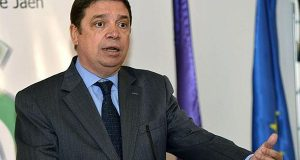 Еще под одним испанским министром шатается кресло