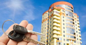 покупки вторичного жилья