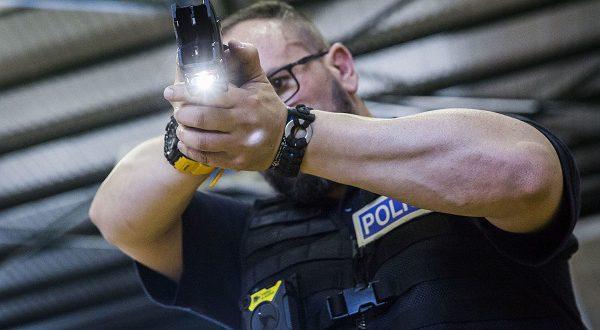 Полиция Каталонии получит новое оружие