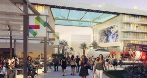 На Майорке открылся отель с подвесными бассейнами