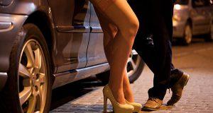 Власти Барселоны считают проституцию «достойной работой»?