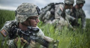Америка требует увеличения испанского экономического участия в НАТО