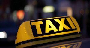 Нелегальные таксисты обманывают туристов