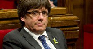 Германия выдаст Путчдемона по обвинению в растрате
